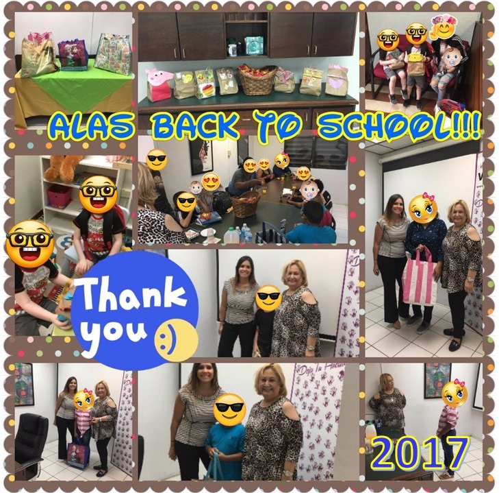Collage Back to School 2017 Editado